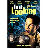 Just Looking (Widescreen/Full Screen)by Richard V. Licata
