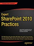 img - for Expert SharePoint 2010 Practices (Books for Professionals by Professionals) book / textbook / text book
