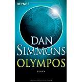 """Olymposvon """"Dan Simmons"""""""