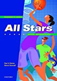 All Stars: Student's Book Upper-intermediate level (French Edition) (0194540839) by Greenall, Simon
