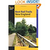 New England: More Than 40 Rail Trails from Maine to Connecticut