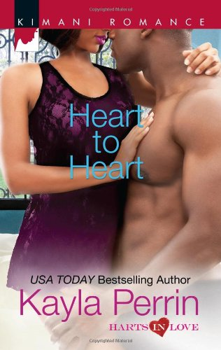 Image of Heart to Heart (Kimani Romance)
