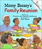 Messy Bessey's Family Reunion (Rookie Readers: Level C) (0516208306) by McKissack, Patricia C.