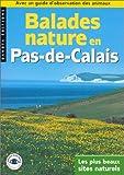 """Afficher """"Balades nature en Pas-de-Calais"""""""
