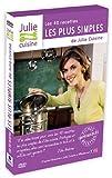 echange, troc Julie Cuisine : Les 40 recettes les plus simples