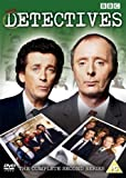 The Detectives - Series 2 [DVD] [1993]
