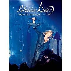 Patricia Kaas : Toute La Musique? [inclus 1 CD audio] - DVD