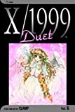 X/1999, Vol. 6: Duet (1591160804) by CLAMP