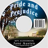 Pride and Prejudice (Audiobook Classics)