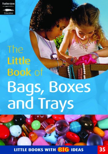 The Little Book of Bags, Boxes and Trays: Little Books with Big Ideas (35)