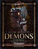 Mythic Monsters: Demons (Volume 1)