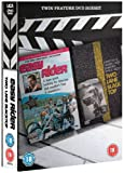 Easy Rider/Two-Lane Blacktop [DVD]