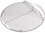 Weber 70915 Replacement Hinged Cooking Grate (Discontinued by Manufacturer)