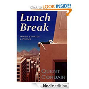 Amazon.com: Lunch Break eBook: Quent Cordair: Kindle Store