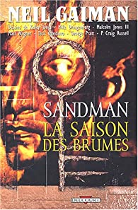 Sandman, tome 4 : La Saison des brumes par Neil Gaiman