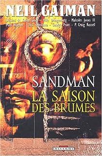 Sandman, tome 4 : La Saison des brumes par Gaiman