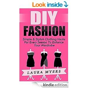 DIY Style Fashion