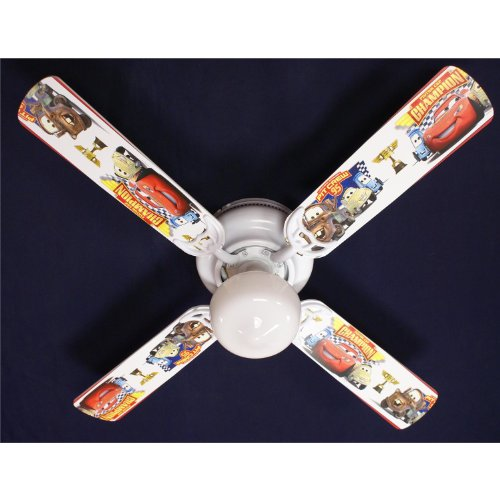 Cars Ceiling Fan : Squidoo page not found
