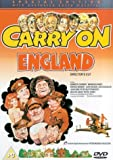 Carry On England (Special Edition) [DVD] [1976]
