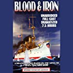 Blood and Iron | Dan MacGregor