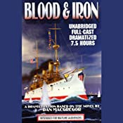 Blood and Iron | [Dan MacGregor]