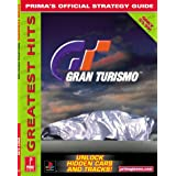 Gran Turismo Strategy Guide (Prima's official strategy guide)by Simon Hill