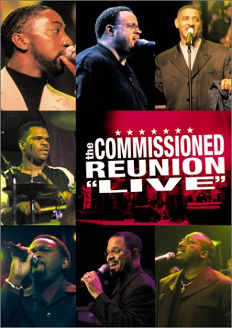 Commissioned Reunion: Live [DVD] [Region 1] [US Import] [NTSC]