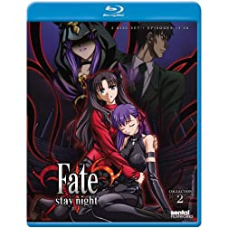 Fate / Stay Night TV Collection 2 [Blu-ray]