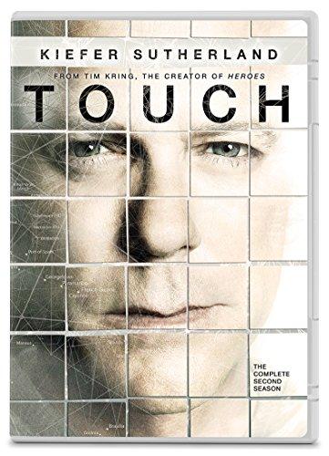 Touch, season 2