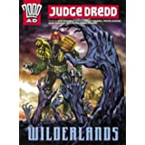 Judge Dredd: Wilderlands (Judge Dredd S.)by John Wagner