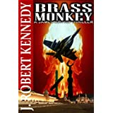 Brass Monkey (A James Acton Thriller, Book #2) (James Acton Thrillers)