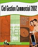 echange, troc Béatrice Daburon - Ciel Gestion Commerciale 2002 pour windows