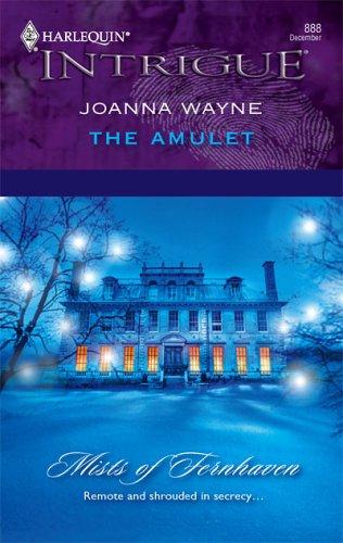 The Amulet (Intrigue), JOANNA WAYNE
