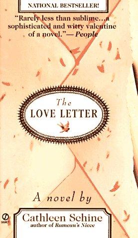 The Love Letter, Cathleen Schine