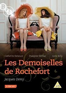 Les Demoiselles De Rochefort [Import anglais]