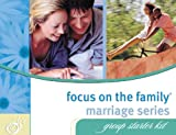 Focus on The Family Marriage Group Starter Kit (Focus on the Family Marriage Series) (0830732365) by Focus on the Family