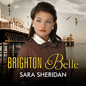 Brighton Belle Audiobook
