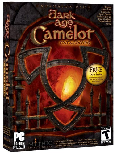Dark Age of Camelot: Catacombs Expansion Pack