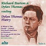 Reads Dylan Thomas