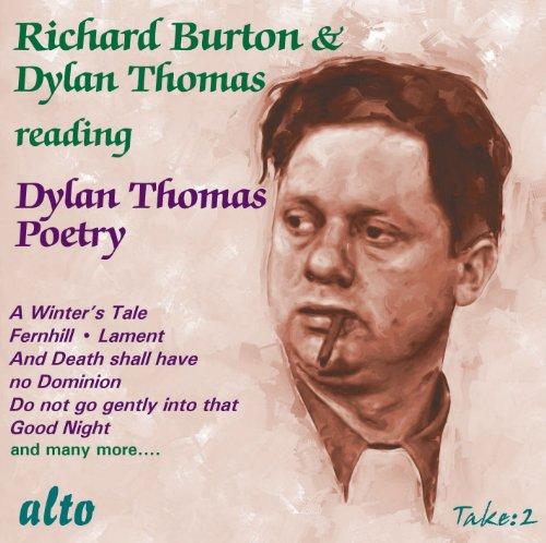 DYLAN THOMAS & RICHARD BURTON