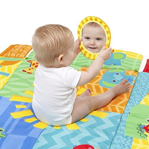 Bright Starts Sunny Safari Baby's Play Place