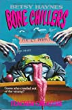 Teacher Creature (Bone Chillers, No.6) (0061063142) by Haynes, Betsy