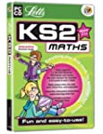 Letts KS2 Maths Interactive Revision...