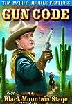 McCoy, Tim Double Feature: Gun Code (...