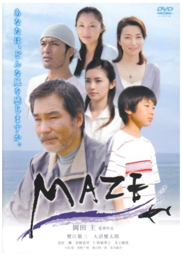 MAZE [DVD]