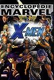 echange, troc Syd Barney-Hawke, Collectif - Encyclopédie Marvel, Tome 4 : X-men