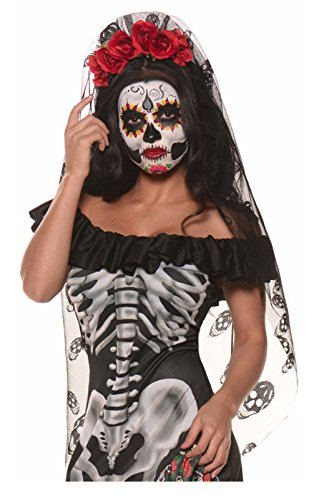 Day of the Dead Mantia