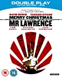 Merry Christmas, Mr Lawrence - Double Play (Blu-ray + DVD) [1983]