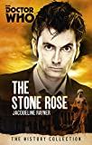 Bargain eBook - Doctor Who  The Stone Rose