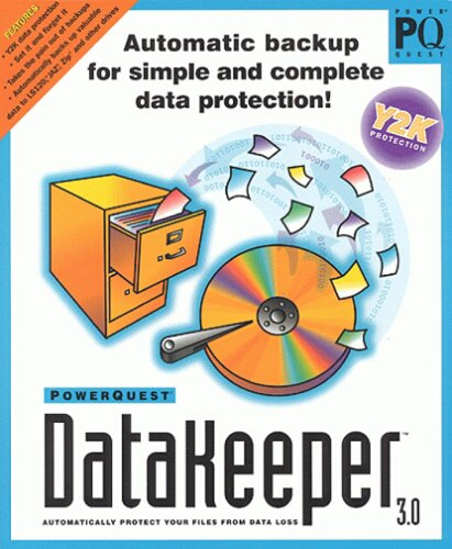 DataKeeper 3.0